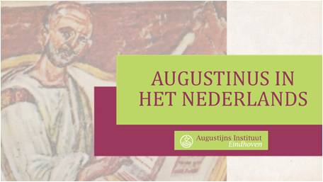 Augustinus in het Nederlands