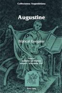 Collectanea_Augustiniana_Augustine_Biblical_Exegete