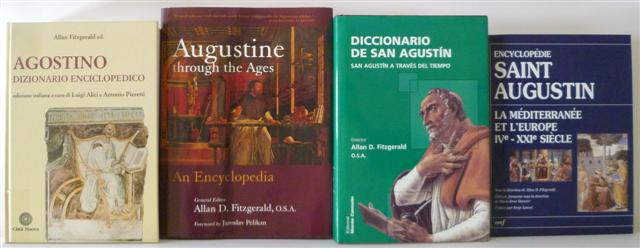 Fitzgerald, Augustine through the Ages, An Encyclopedia
