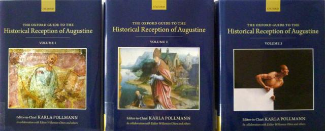 Oxford Guide to the Historical Reception of Augustine 3 vols.
