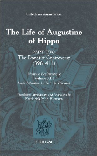 Collectanea_Augustiniana_Life_of_Augustine_DonatistControversy